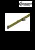 Single-pole Conductor Rail System SingleFlexLine Program 0815