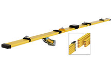 "Multipole Conductor Rail ""MultiLine 0831"""