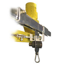 Materials Handling - Semiautomatic - Circular Conveyor
