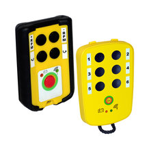 Industrial Radio Remote Controls