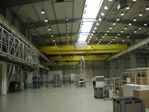 Overhead Crane (Conductor Rail 0812)