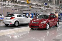 W4 - Media Supply Systems in a car factory / 2nd Utilities