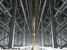 High Storage System - Galliker - CH