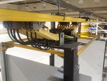 REF0831-0016 Transfer Car - Intralogistic