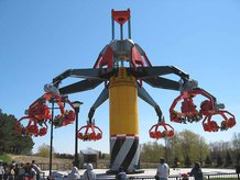Jump2 | Hanging Installation of the Slip Ring Assembly