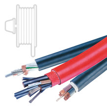 Cables for Reeling Systems
